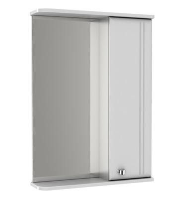 Зеркало Тура с дверкой 3.01-6002