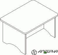 Стол игровой МИ-15.40_0