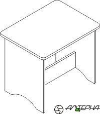 Стол игровой МИ-15.58_3