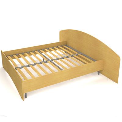 Кровать 2-х местная Гм.КРО-22 Проспект