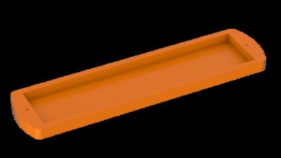 Лоток для ручек накладной Лц.ЛОТ Лицей
