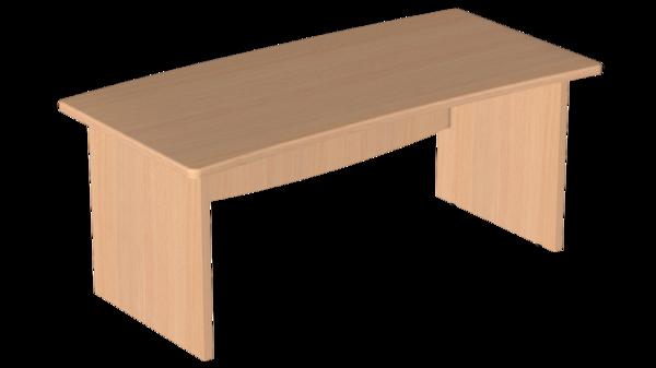 Стол для руководителя Пр.С-18 Премиум