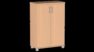 Шкаф для документов средний закрытый Пр.Шс-3 Премиум