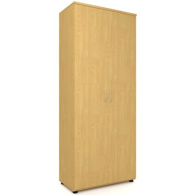 Шкаф для одежды с полками Р.Ш-8 Проспект