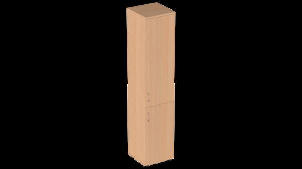Пенал для бумаг с двумя дверями Р.П-2Д Референт
