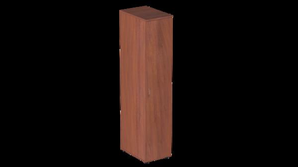 Пенал гардероб узкий глубокий Р.П-7 Референт