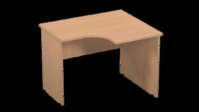 Стол компьютерный угловой Р.РС-10-Прав Референт