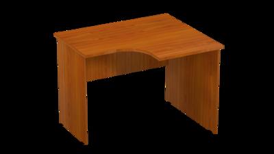Стол компьютерный угловой Р.РС-12-Прав Референт