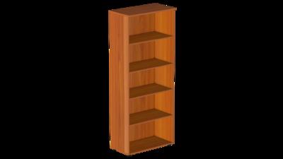 Шкаф стеллаж высокий открытый Р.Ш-1 Референт