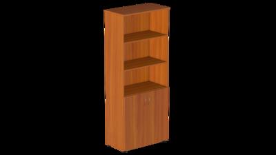 Шкаф для бумаг полуоткрытый  Р.Ш-2 Референт