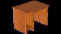 Стол компьютерный с тумбой Р.СК-10 Референт
