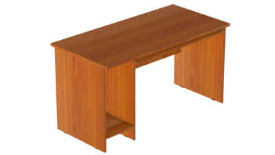Стол компьютерный с тумбой Р.СК-14 Референт