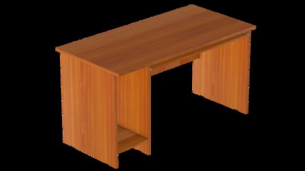 Стол компьютерный с тумбой Р.СК-12 Референт