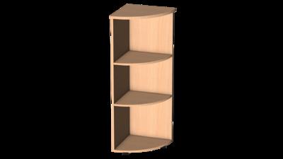 Стеллаж угловой средний Р.У-2П Референт