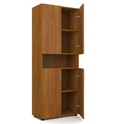 Шкаф для документов с нишей У.Ш-4 Универсал