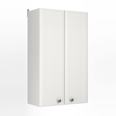 Шкаф навесной с двумя дверями Тура Ш.01-4801